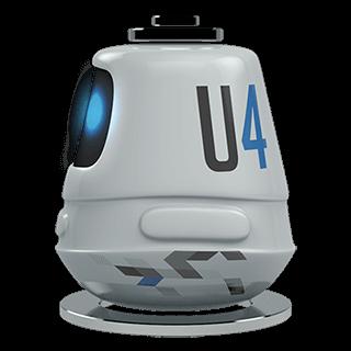 robot-a