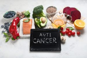 Η υγιεινή διατροφή «όπλο» κατά του καρκίνου του προστάτη