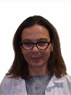 Δρ Δανάη Χουρμούζη