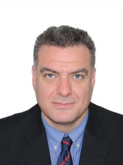 Καραγιάννης Δημήτρης
