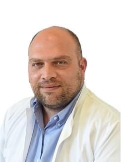 Δρ Δημήτρης Παπαδημητρίου