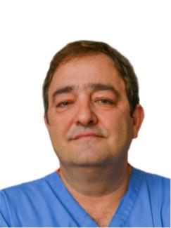 Δρ Γεώργιος Φατλές
