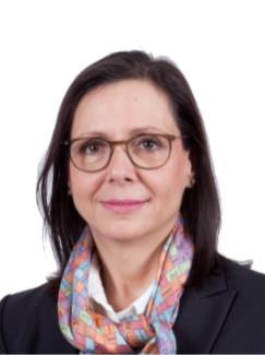 Δρ Κατερίνα Καράογλου