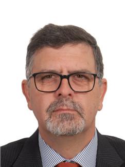 Δρ Στέργιος Μαρούλης