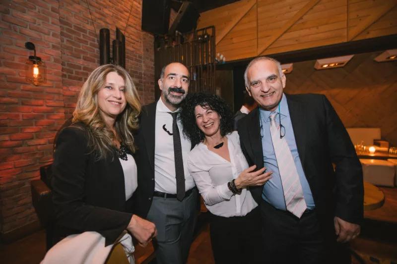 Φιλανθρωπικό Gala της U4U Movember 2018-1