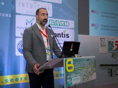 Η U4U στο 6ο Seerss International Congress