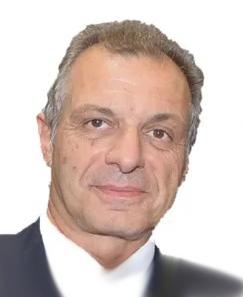 Δρ Ελευθέριος Ελευθεριάδης