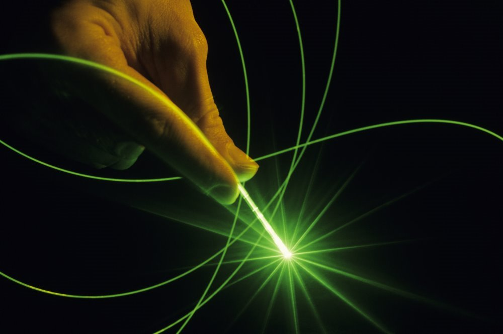 HoLEP (Holmium Laser)